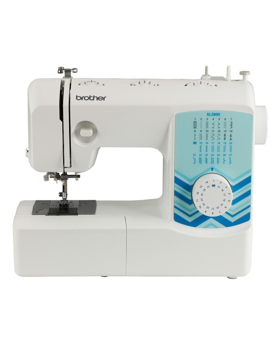 Máquina de coser Brother XL2800 Precio Sugerido