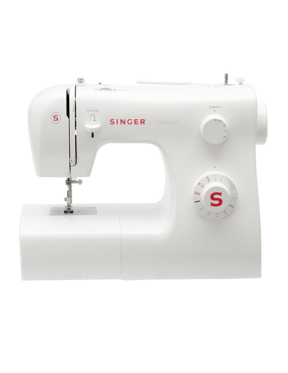 Máquina de Costura Recta Singer 2250